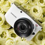 Samsung plant Digitalkamera mit Android