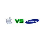 Apple fordert 2,5 Milliarden US-Dollar von Samsung
