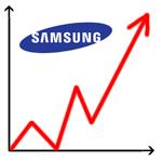 Samsung zeigt Ausblick auf Quartalszahlen