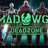 Teaserbild zu Shadowgun Deadzone aufgetaucht