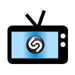 Shazam bietet nun auch das Taggen von TV-Shows an