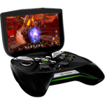CES 2013: Nvidia bringt eigene Android-Spielekonsole Project Shield