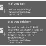 Smartphone-Benachrichtigungen am PC