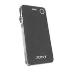 Hat Apple das iPhone-Design bei Sony abgekupfert?