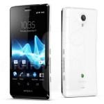 IFA 2012: Sony präsentiert neue Smartphones Xperia J, Xperia T und Xperia V