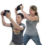 Ortsbasiertes Mixed Reality für dein Smartphone