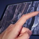 Taktiler Touchscreen könnte schon 2012 in Tablets verbaut werden