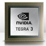 Nvidia will dieses Jahr 30 Tegra 3 Geräte auf den Markt bringen, davon 15 für unter 200 US-Dollar