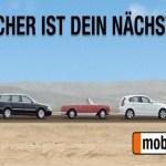 mobile.de – mobile Autobörse (App der Woche)
