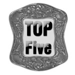 Die Top 5 Beiträge der vergangenen Woche