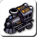 Train1848 ★ Gold rush