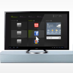 CES 2013: UNU: Tablet, Spielkonsole und Smart TV in einem