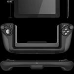 Wikipad: Das erste Spiele Tablet für Android ab October erhältlich