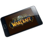 World of Warcraft bald unterwegs am Smartphone oder Tablet zocken?