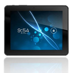 ZTE: Tablet mit 8 Zoll-Display geleakt