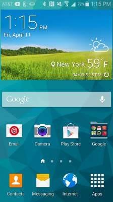 androidmakale-Samsung-Galaxy-S5-ekran-görüntüsü-alma