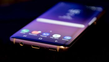 Samsung Galaxy S8 And S8 Plus Receives April Security Patch Update