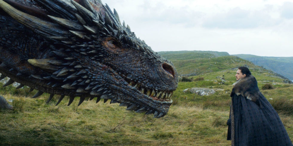 Four Arrested In 'Game Of Thrones' Season 7 Leaks, Indian Police Say