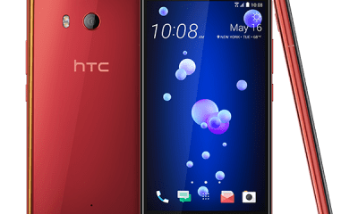 HTC U12 won't debut at MWC 2018