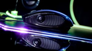 Lexip gaming mouse is now on Kickstarter