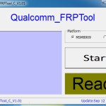 Qualcomm FRP Tool Remove/Reset 100% Tested Download