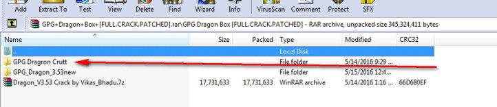 GPG Dragon Crack Without Password