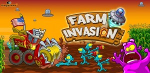 Farm Invazion