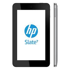 HP Slate 7 Plus G2