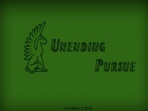 Unending Pursue