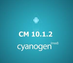 CyanogenMod 10.1.2