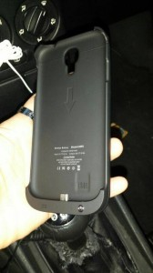battery banck cover