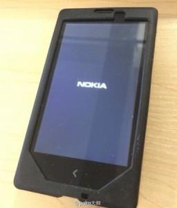 Nokia Normandy, A110