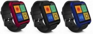 smartwatch smartQ