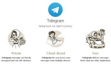 Telegram 1.5.6