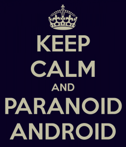 paranoid android 4.3 beta 1