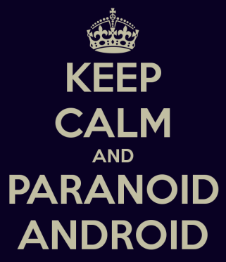 paranoid android 4.3 beta 2