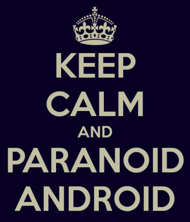 paranoid android 4.3 beta 7