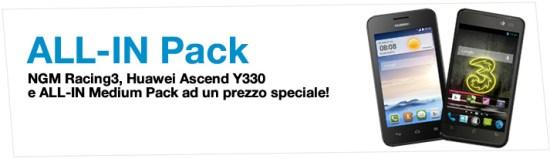 All-In Pack 3 Italia
