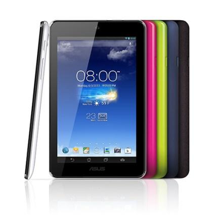 Asus MeMo Pad HD 7 gadget e accesori