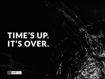 OnePlus One- over plus