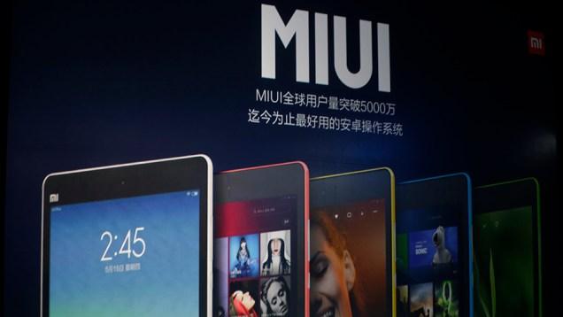 Xiaomi Mi Pad -11
