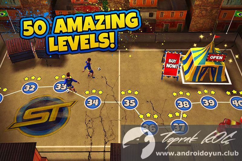 skilltwins football game apk toprak koç