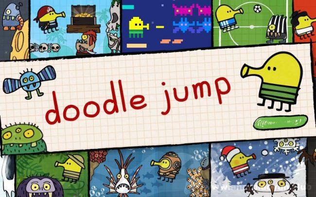 Doodle Jump Full Apk Arivleri ANDROID OYUN CLUB