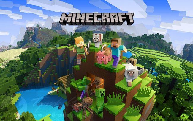 minecraft pocket edition v1 16 230 50 full apk mcpe beta