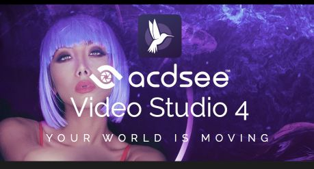 ACDSee Video Editor Download