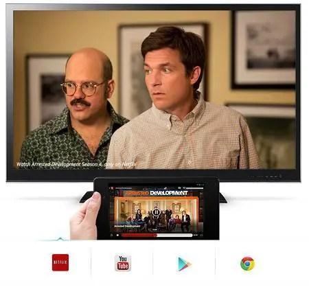 Netflix Arrested Development