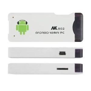 MK802 Android mini PC