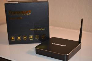 Tronsmart Draco AW80 Review