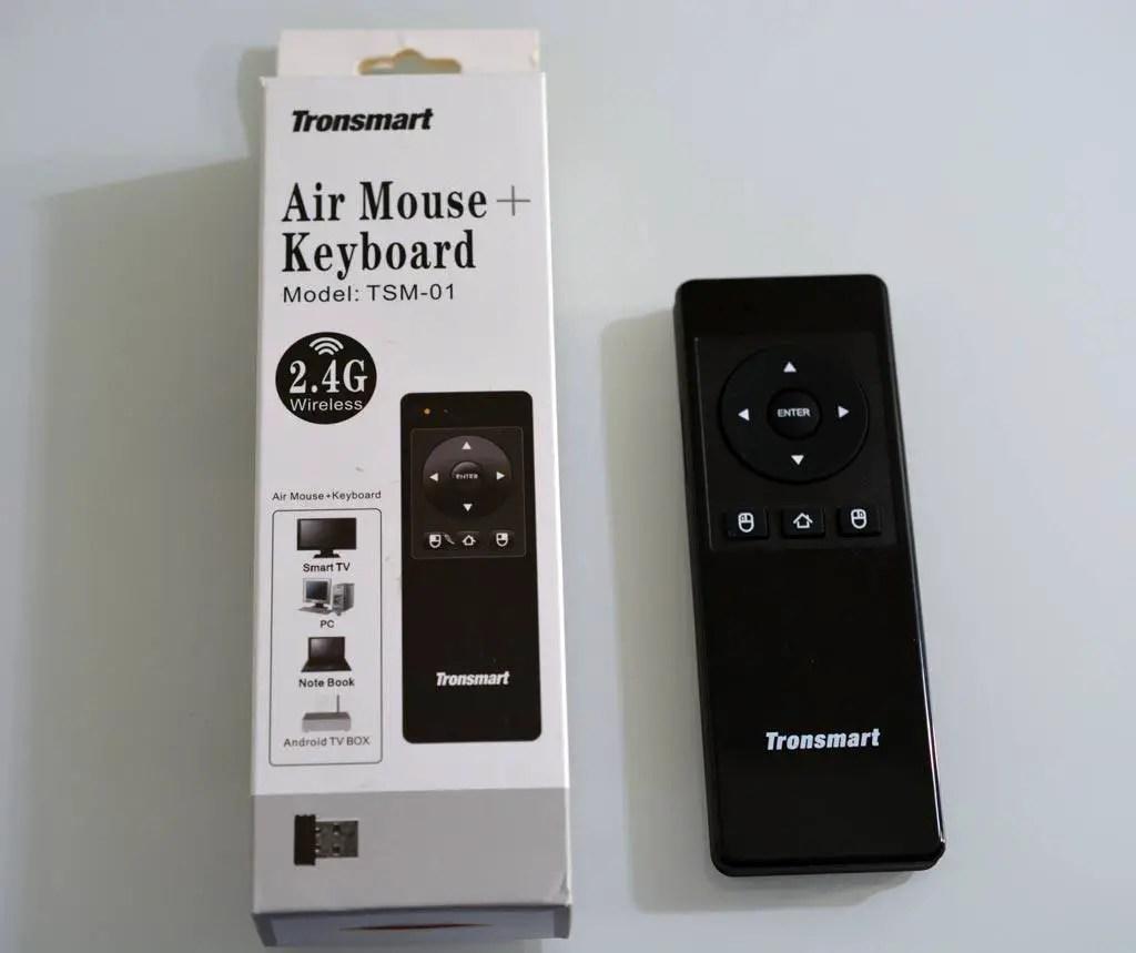 Tronsmart TSM-01 Review