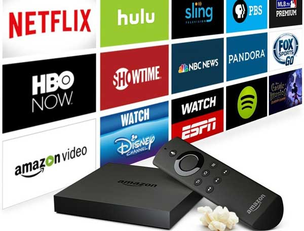 New Amazon Fire TV already makes new Apple TV obsolete